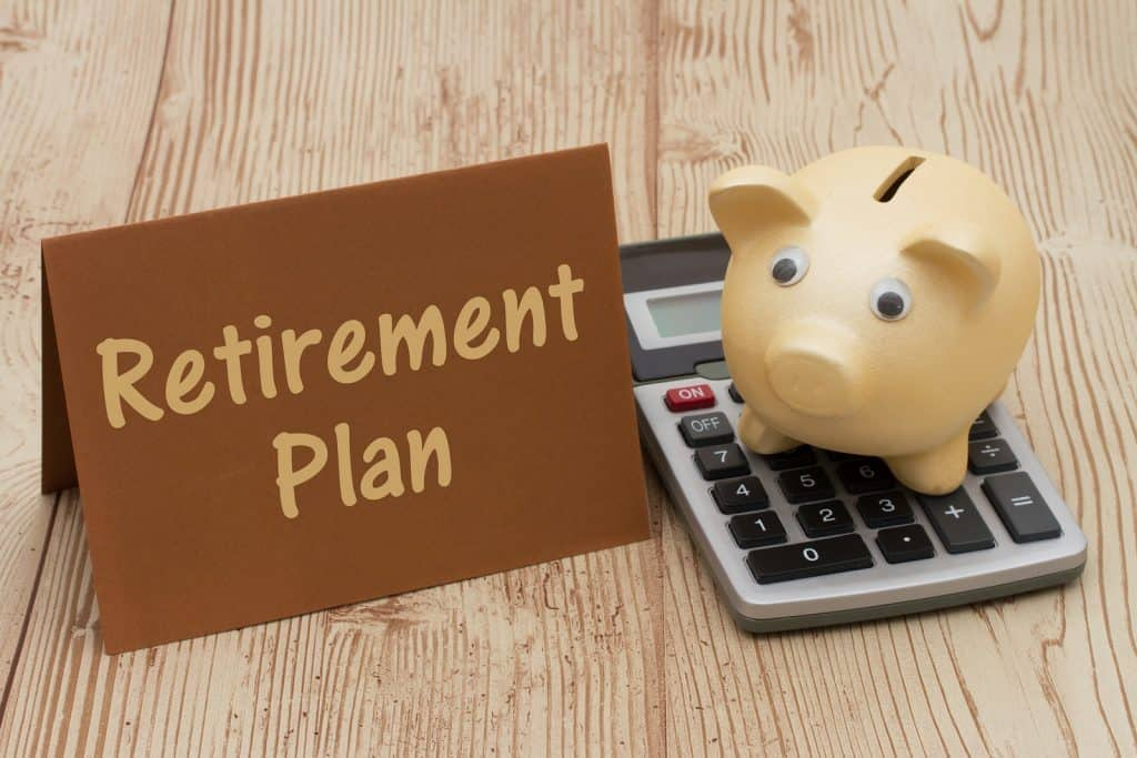 Retirement planning Citizen's Advice Bureau