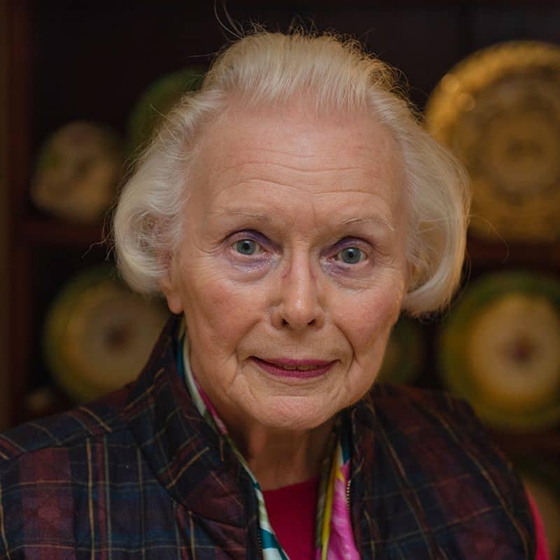 Alison Buckinghamshire BACAB